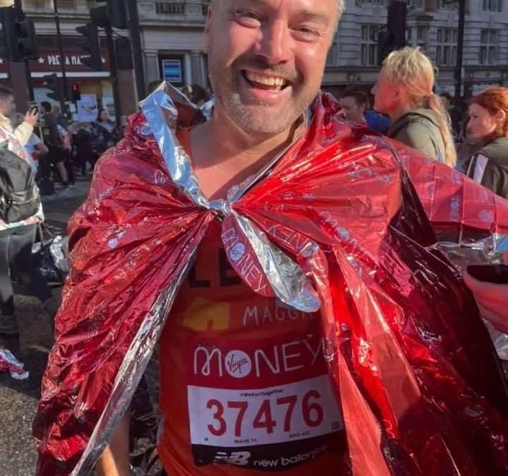 Well done – you bossed it!